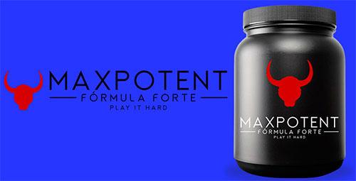 maxpotent beneficios