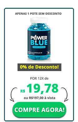 Comprar 1 Pote Power Blue