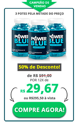 Comprar 3 Potes Power Blue
