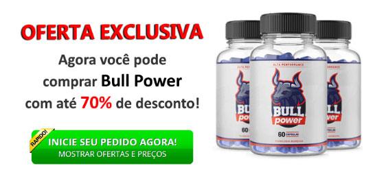 Vale a pena experimentar o Bull Power?