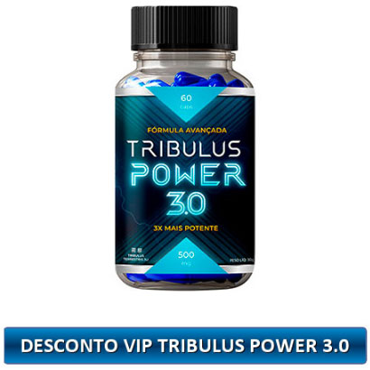 Onde comprar Tribulus Power 3.0