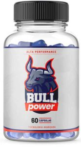 Comprar Bull Power