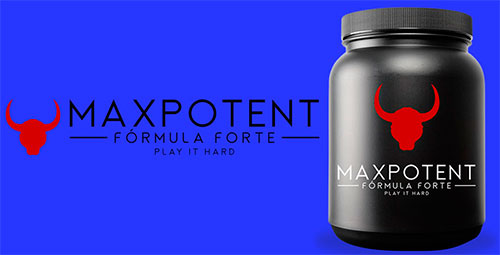 maxpotent beneficios