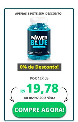Comprar 1 Pote Power Blue