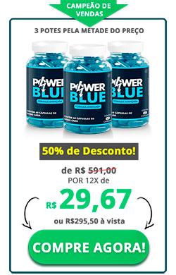 Comprar 3 Potes Power Blue