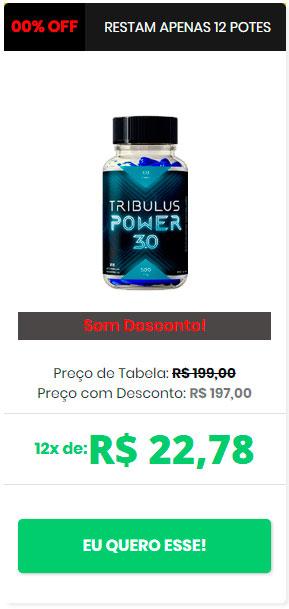 comprar tribulus power 3.0