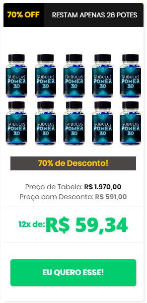 comprar tribulus power