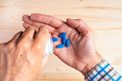 efeitos colaterais citrato de sildenafila