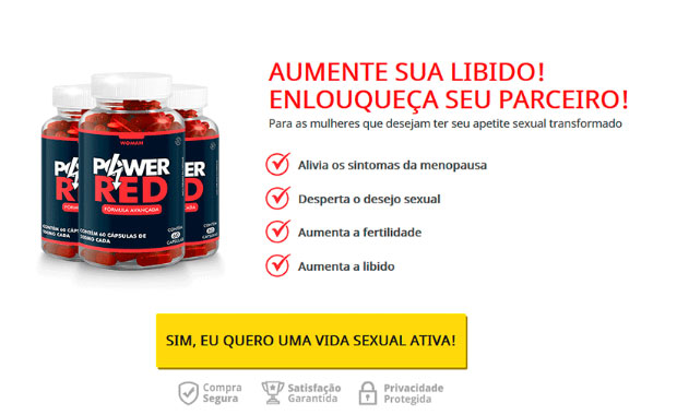 Power Red